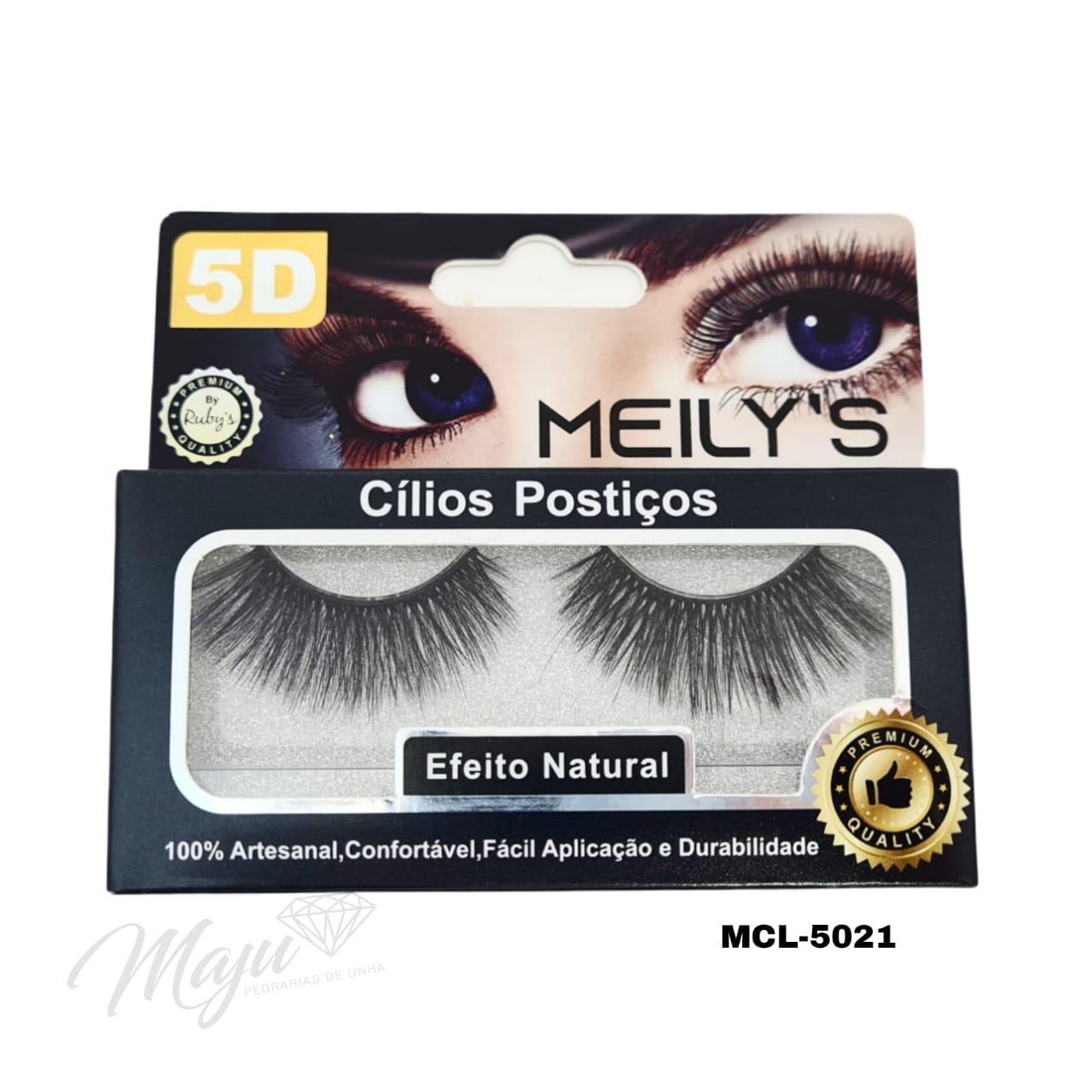 CILIO POSTIÇO PAR MEILYS MCL-5021