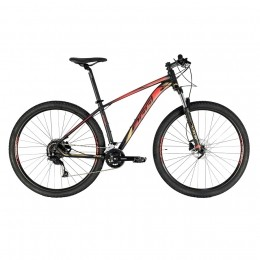 BICICLETA ARO 29 BIG WHEEL 7.0 18V 2021 OGGI