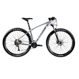 BICICLETA ARO 29 BIG WHEEL 7.2 18V OGGI