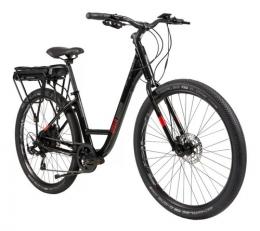 Bicicleta Elétrica Caloi E-vibe Urban