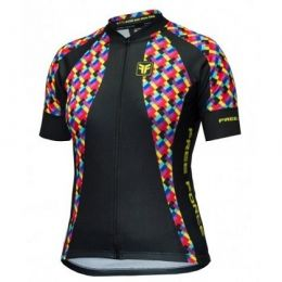 CAMISA COLORFUL FREE FORCE