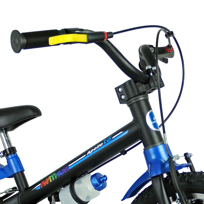 BICICLETA ARO 16 APOLLO NATHOR