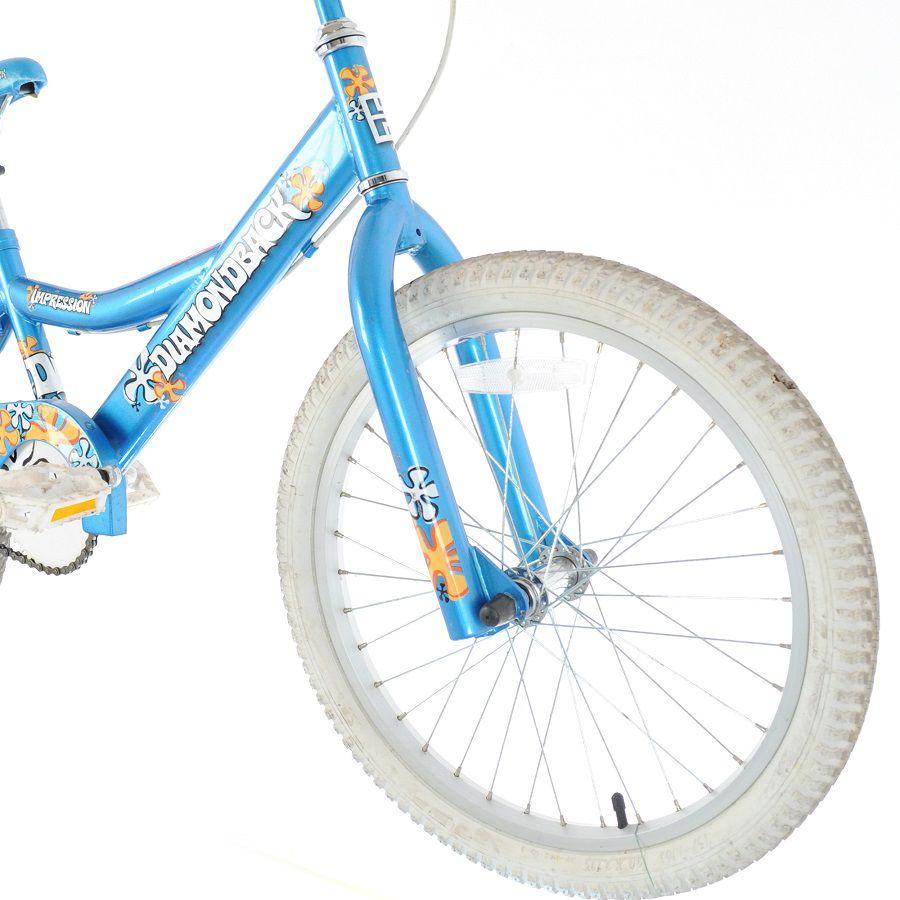 Bicicleta aro 20 Impression Diamondback
