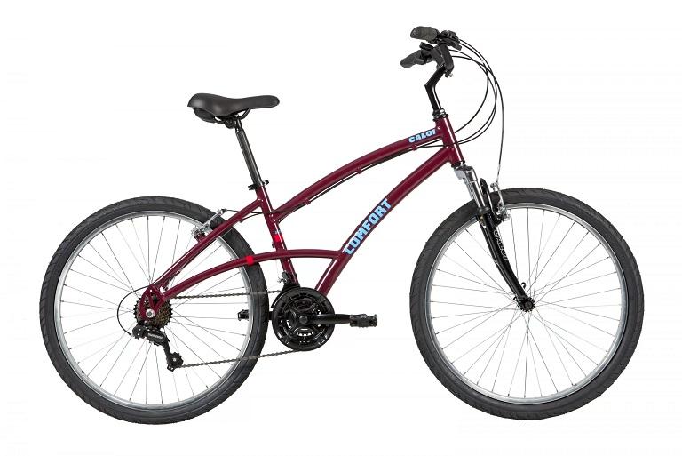 Bicicleta Caloi 400 Feminina aro 26