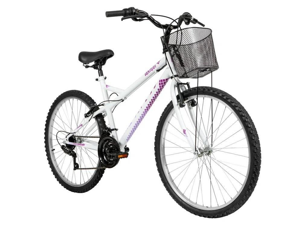 Bicicleta Caloi Ventura aro 26