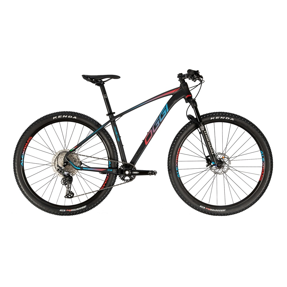 Bicicleta Aro 29 7.3 T19 Deore 12v 2021 Oggi