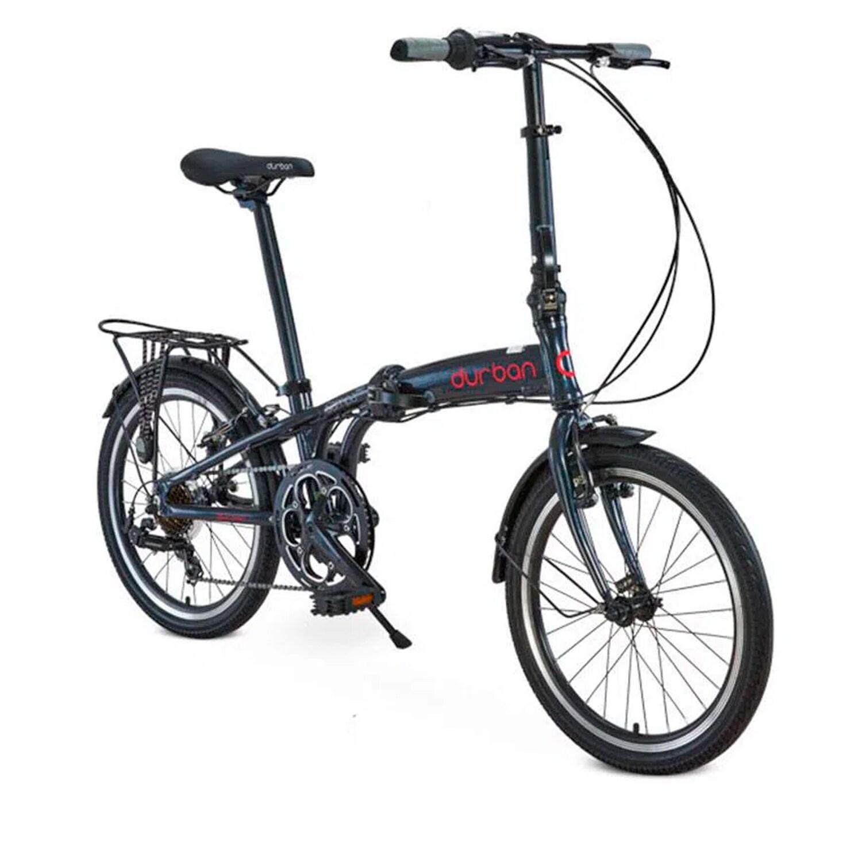 Bicicleta Durban Dobrável Sampa Pro