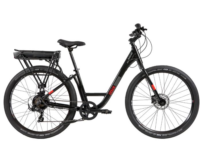 Bicicleta Elétrica Caloi E-Vibe Urbam