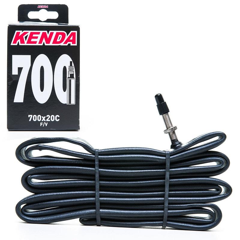 CAMARA 700 X 20 VÁLVULA FINA 33MM KENDA