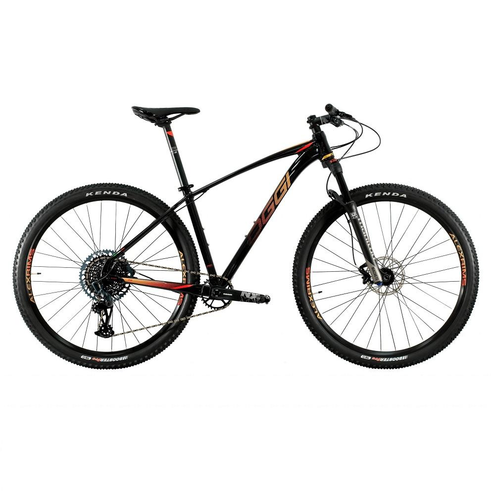 BICICLETA ARO 29 BIG WHEEL 7.5 OGGI 2021