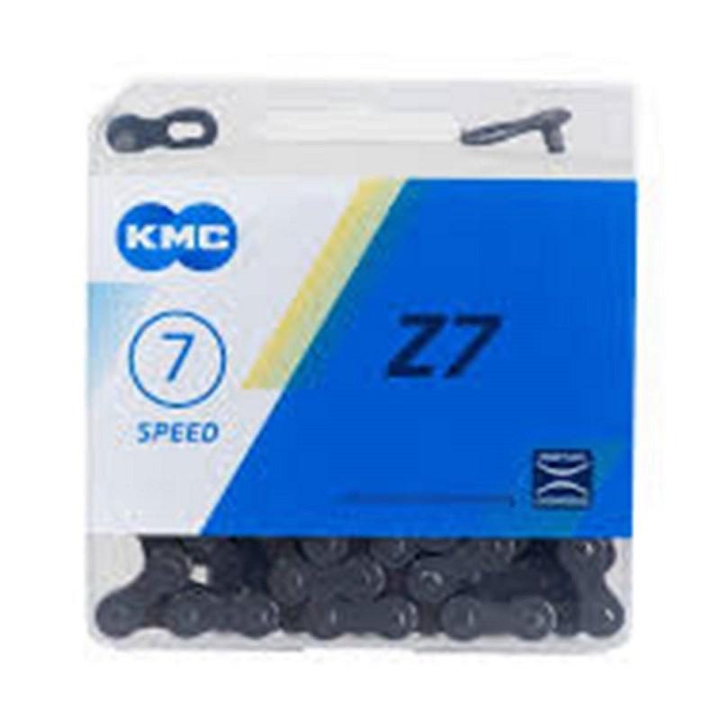 CORRENTE 1/2 X 3/32 116 Z7 KMC