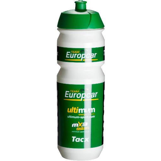 GARRAFA CARAMAGNOLA TACX 750ML SHIVA PRO TEAM EUROPCAR
