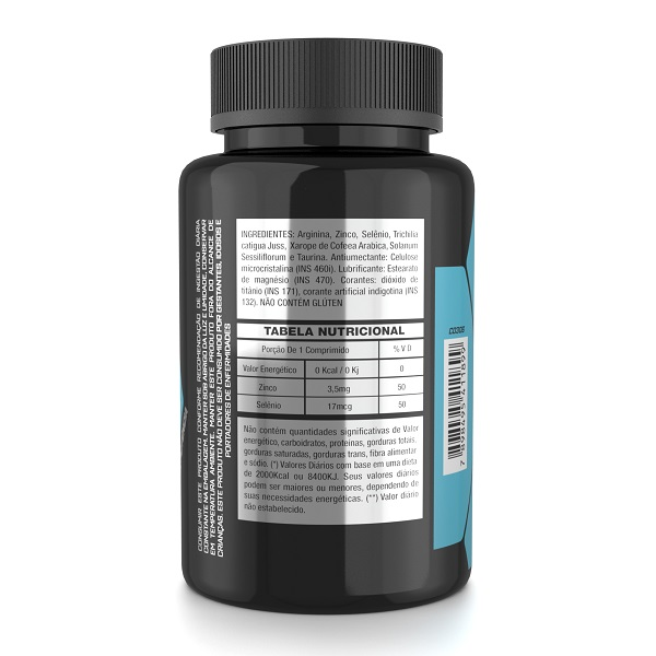 Suplemento Mineral  Masculino Erectoviril