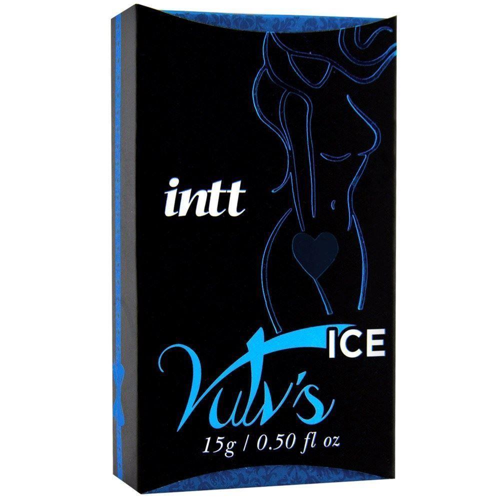Vulv´s Ice Excitante Feminino 4 x 1 - 15g INTT
