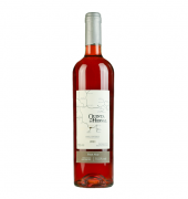 Vinho Rosé Pinot Noir - Quinta do Herval - Safra 2021