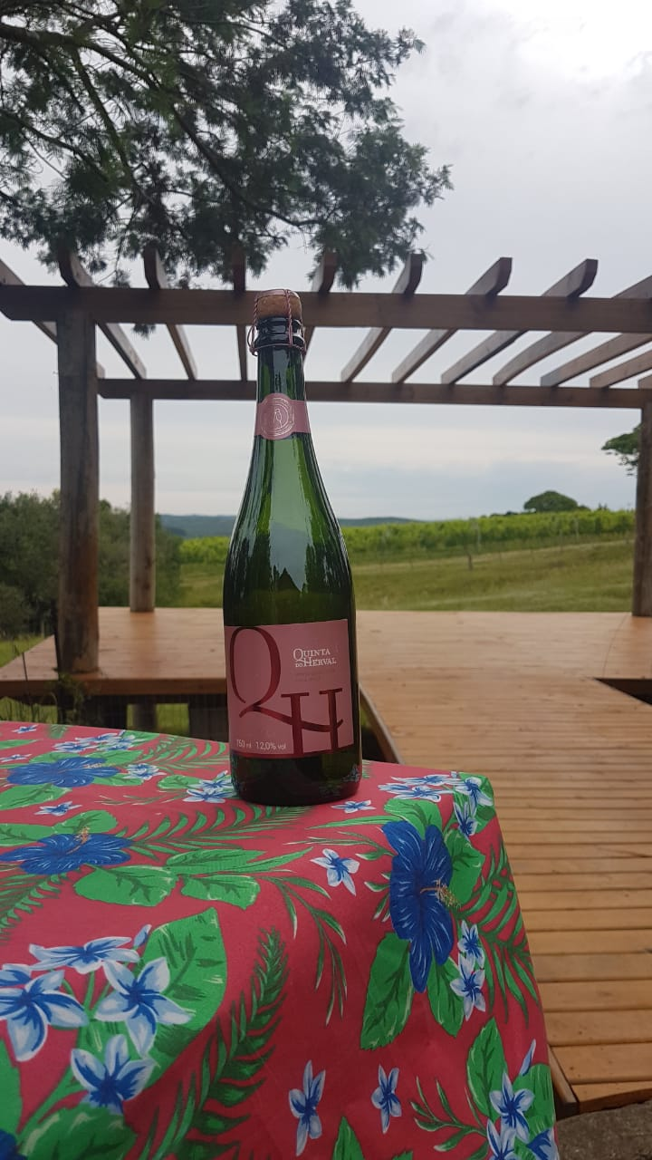 Espumante Rosé Brut