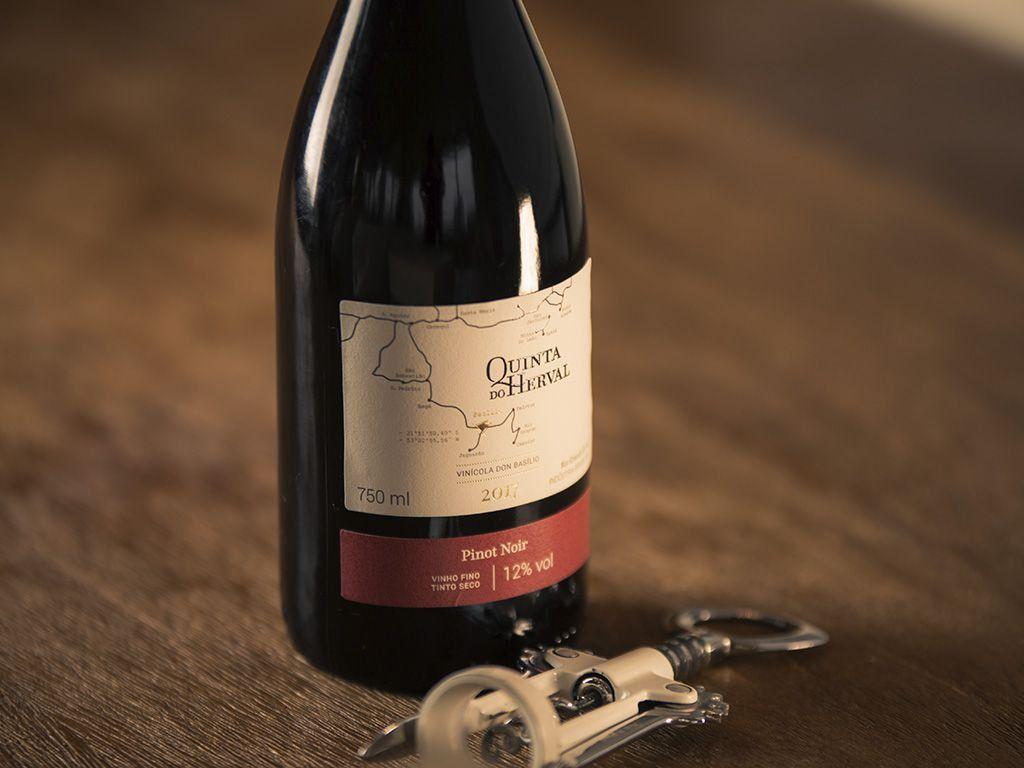 Leve 6, pague 5 - Combo vinhos tintos Cabernet Sauvignon + Pinot Noir