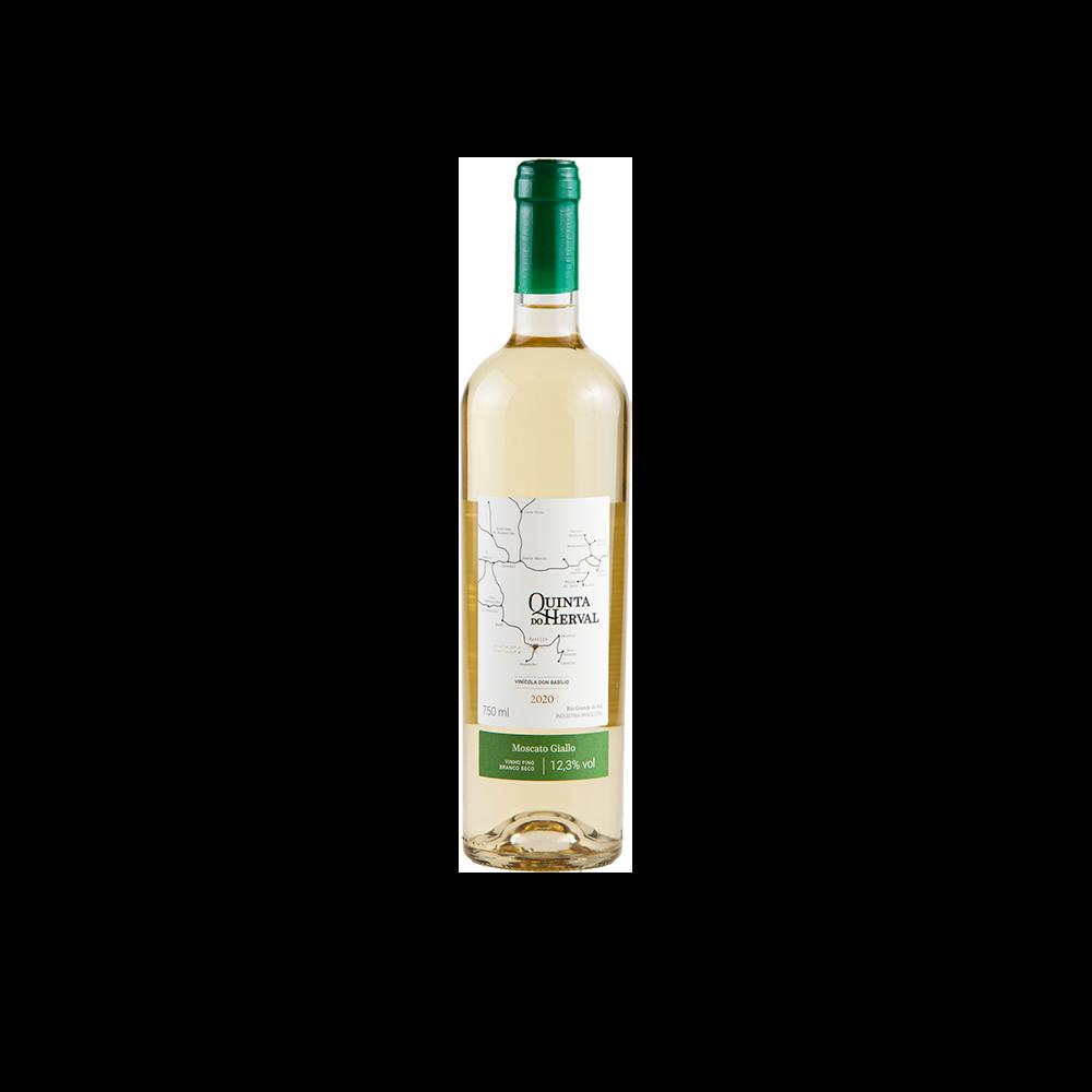 Vinho Branco Moscato Giallo - Quinta do Herval