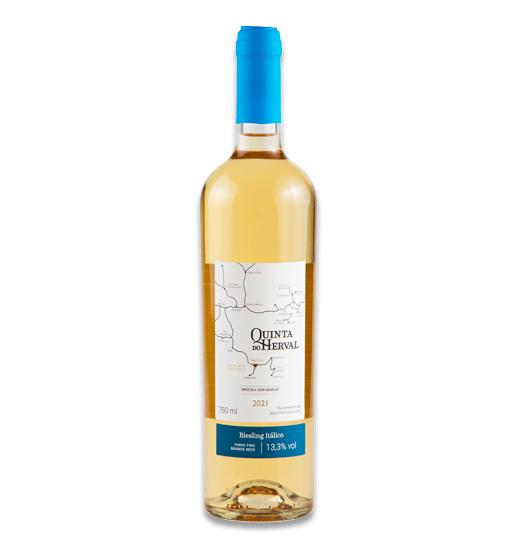 Vinho Branco Riesling - Quinta do Herval - Safra 2021