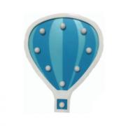 Balão Led Plástico
