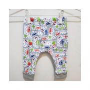 Calça Baby Carrinho - Menino