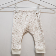 Calça Baby Coelho -Menina