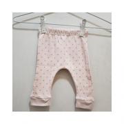 Calça Baby Estrelinha  - Menina