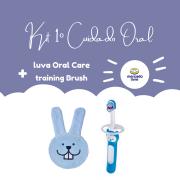 Kit 1º Cuidado Oral  Boy´s