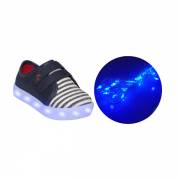 Na compra tênis LED Coqueiros ganhe de brinde um Fio de Fada 30 Leds