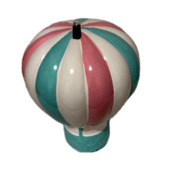 Balão Pequeno Cofre Colorido 3