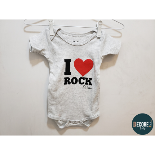 Body I´Love Rock