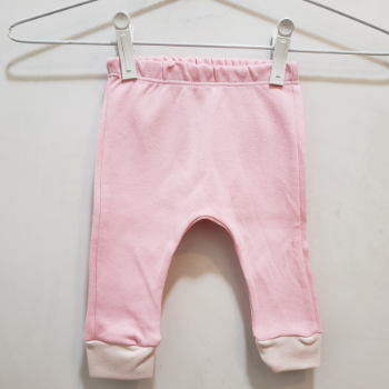 Calça Baby Lisa - Menina