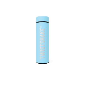 Garrafa Térmica 420ml Azul