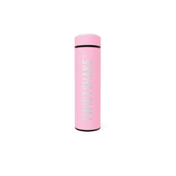 Garrafa Térmica 420ml Rosa
