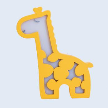 Luminária Girafa Premium