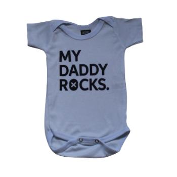 Body My Dad Rocks