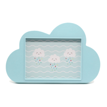 Porta Retrato Nuvem