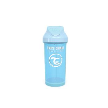 Straw Cup 360ml 12m+ Azul