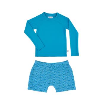 Sunga + Camisa UV50+