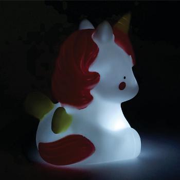 Unicórnio Mini Led Luminária De Mesa Baby