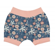 SHORT ESTAMPADO FLOWERS