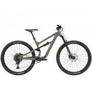 Bicicleta cannondale Habit 4 2021