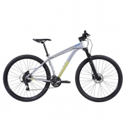 Bicicleta Caloi Atacama Tamanho M R29 V27  Alumínio A21