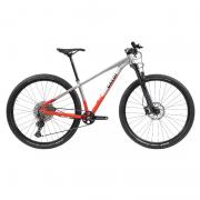 """Bicicleta Caloi Elite Alumínio Tamanho G R29 19"""" Vermelho A21"""