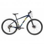 Bicicleta Caloi Explorer  Exerpert Tamanho G R29 V20 Azul A21