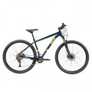 Bicicleta Caloi Explorer  Exerpert  Tamanho XG R29 V20 Azul A21