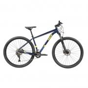 Bicicleta Caloi Explorer  Exerpert Tamanho M R29 V20 AZUL A21