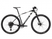 Bicicleta Cannondale F-SI Carbono 4 Tamanho G R29 V12 Cinza A20