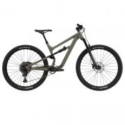 Bicicleta Cannondale  Habit 4 Tlg R29 V12 Cin A21
