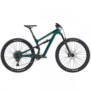 Bicicleta  Habit Crb 3 Tm R29 V12 Verde A20